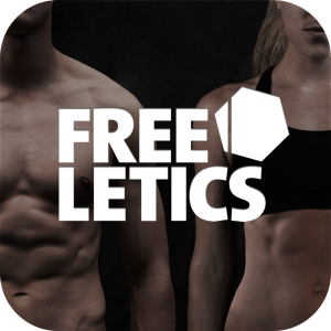 Freeletics-App-Icon