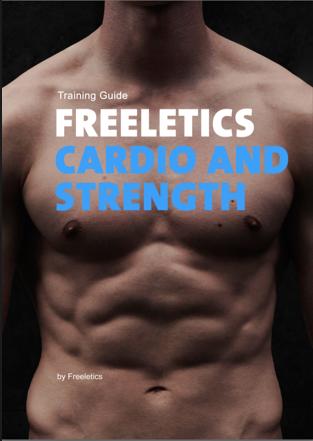 Freeletics Coach Cardio & Strength