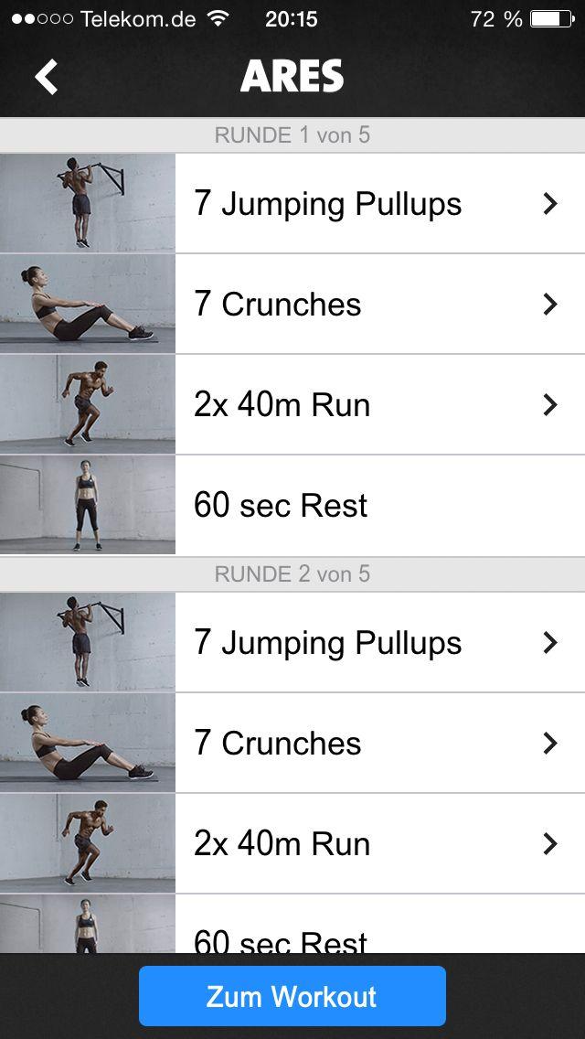 time under tension workout plan pdf