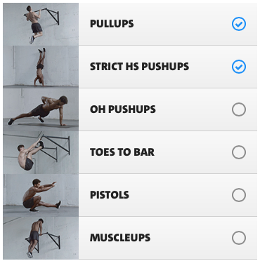 Freeletics Strength Training Guide Pdf